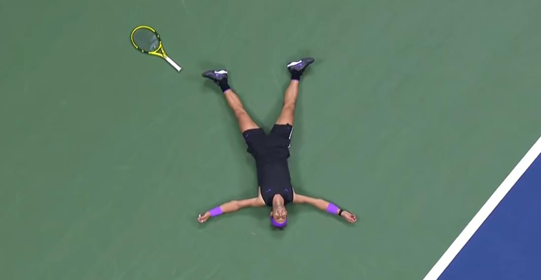 Ставки на теннис: стратегия пари на заключительную партию
